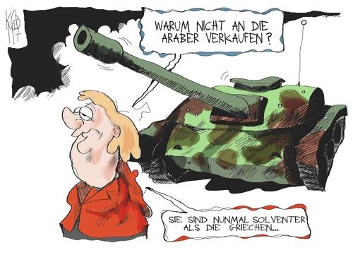waffenexporte deutschland saudi arabien