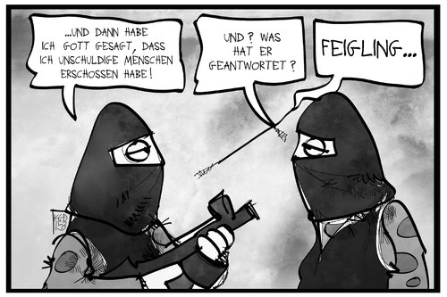 Terror in Tunis By Kostas Koufogiorgos | Politics Cartoon ...