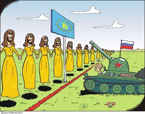 Culture Cartoon