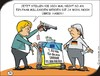 Cartoon: Ukrainehilfe (small) by JotKa tagged ukraine,russland,eu,brd,usa,putin,obama,merkel,kiew,krim
