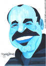 Cartoon: Mustafa Saygin (small) by CIGDEM DEMIR tagged mustafa saygin cigdem demir portrait cartoon caricature