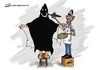 Cartoon: NO TITLE (small) by FADI1975 tagged 87875454