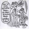 Cartoon: Mein Sohn - mein alles (small) by Marcello tagged sohn,kinder