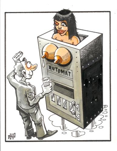 Toon machine sex gallery