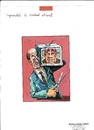 Cartoon: Censorship (small) by Dluho tagged censorship