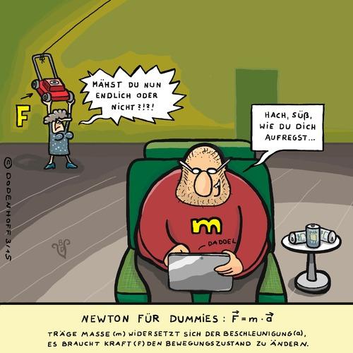 Spielsucht Comic