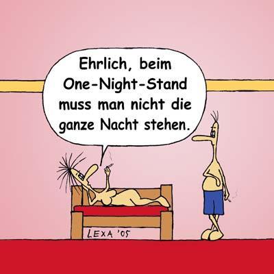 One Night Stand By Lexaart Love Cartoon Toonpool