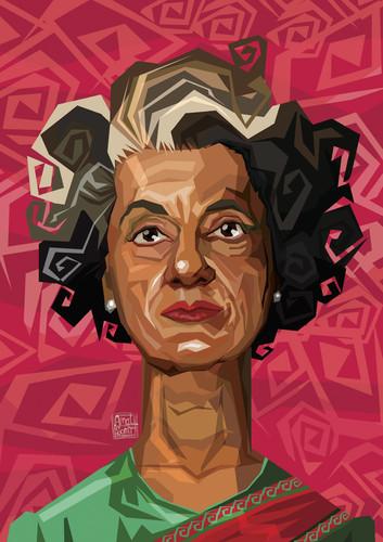 indira priyadarshini gandhi Indira priyadarshini gandhi इन्दिरा गांधी gimė: 1917 m lapkričio 19 d alahabade angl allahabad: mirė: 1984 m spalio 31 d (66 metai) niu delyje.