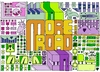 Cartoon: More Road (small) by chrisbeckett tagged synth,absract