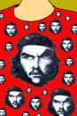 Cartoon: CHE (small) by Mario Almaraz tagged che,guevara,
