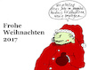 Cartoon: Jamaika Modus (small) by Marbez tagged jamaika,modus,weihnachten