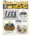 Cartoon: Example Berliner Kurier (small) by Vanessa Oxygen tagged kurier