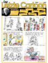 Cartoon: Example Kurier (small) by Vanessa Oxygen tagged kurier