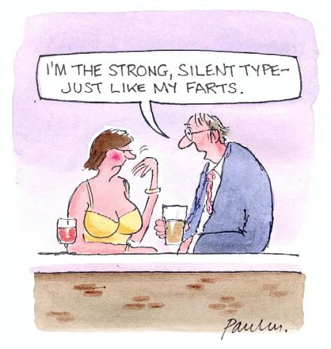 Cartoon: Oh dear.. (medium) by Paulus tagged bar,