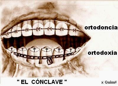 ORTHODONTICS-ORTHODOXY CONCLAVE