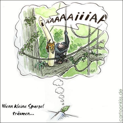 Spargel Tarzan fickt seine dicke Ehevotze