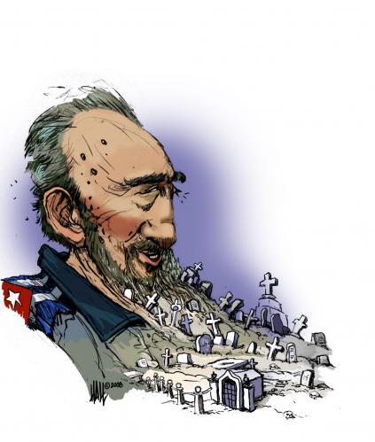 Cuban pride: Fidel Castro's lasting legacy