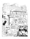 Cartoon: Operazione Kappa (small) by giuliodevita tagged comics