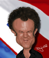Cartoon: John C. Reilly (small) by Pajo82 tagged john,reilly