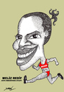 Cartoon: MELIZ REDIF (small) by serkan surek tagged surekcartoons