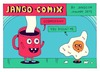 Cartoon: JANGO COMIX - GOODMORNING (small) by jangojim tagged goodmorning,morning,coffee,egg,breakfast,frühstück,eier,kaffee,gutenmorgen,jangojim,belgien,belgium,hate,happy,tired,mude