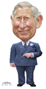 Cartoon: Prince Charles (small) by Alex Pereira tagged prince charles