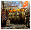 Cartoon: hülloween (small) by zenundsenf tagged helloween hülloween turkey republic day tag der türkischen republik atatürk pumpkin kürbis zenf zensenf zenundsenf walter andi