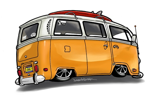 Pin By Haries Fadillah On Volkswagen Van
