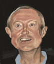 Cartoon: Louis Walsh (small) by Darrell tagged louis,walsh,xfactor