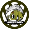 Cartoon: VW Split Screen (small) by Darrell tagged volkswagen