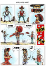Cartoon: Wild wild west (small) by tejlor tagged gunns