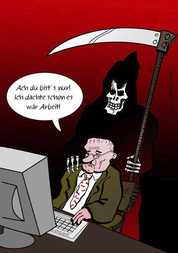 Philosophie Tod