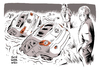 Cartoon: Opel Abgas Skandal (small) by Schwarwel tagged opek,abgas,skandal,abgasskandal,chef,neumann,manipulation,karikatur,schwarwel,vw,volkswagen,auto,kfz