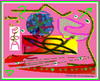 Cartoon: kandinsky checked photoshop (small) by edda von sinnen tagged kandinsky,kunst,edda,von,sinnen