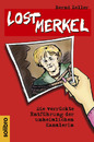 Cartoon: LOST Merkel-Buch - Bernd Zeller (small) by toonpool com tagged zeller,merkel,buch