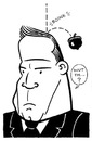 Cartoon: toon 17 (small) by kernunnos tagged acorn,perplexity,confusion,dumbfounded,what,the,double,hockey,sticks,is,goin,on,fellas