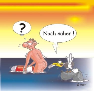 m we emma und konsorten by h sti nature cartoon toonpool