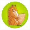 Cartoon: Horses With No Name (small) by Hösti tagged pferde,horses,hösti,cartoons
