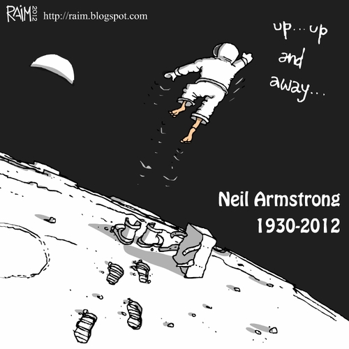 neil armstrong education - photo #5