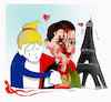 Cartoon: Kabul attack !!! (small) by Shahid Atiq tagged afghanistan,balkh,helmand,kabul,london,nangarhar,attack