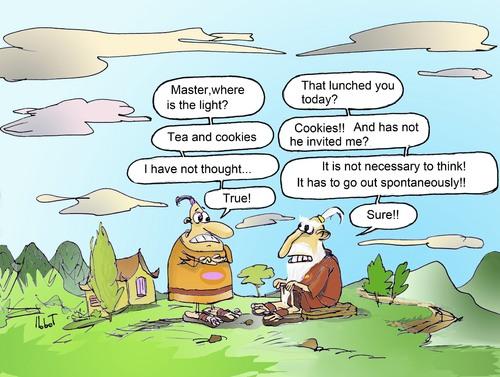 Master Zen By llobet  ...