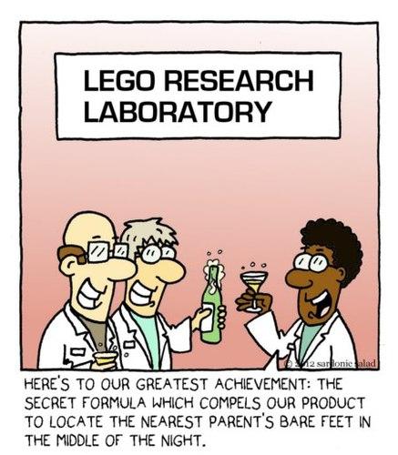Legos By Sardonic Salad Media Amp Culture Cartoon Toonpool