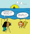 Cartoon: Cheese Vacation (small) by sardonic salad tagged cheese
