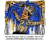 Cartoon: H.C. Strache (small) by stewie tagged strache,politics,politik,kasperl,theater,entertainment