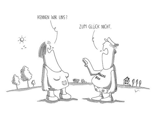 Bekanntschaft nederlands