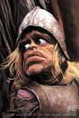Cartoon: Klaus Kinski (small) by jmborot tagged kinski,aguiire,caricature,jmborot