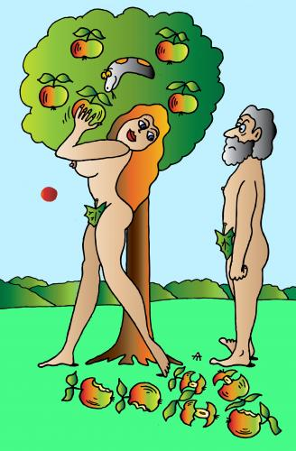 APPLY / K'har omeden Adam_and_eve_372965