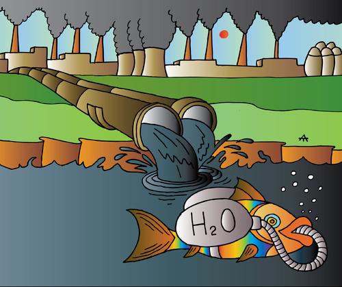 Fish and h2o by alexei talimonov politics cartoon toonpool cartoon fish and h2o medium by alexei talimonov tagged fishwater sciox Gallery