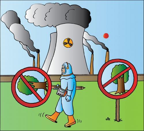Nuclear Energy Power Plant Nuclear Power Plants Gif