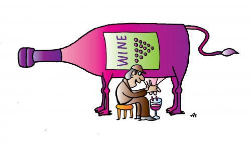Wine Cartoons Free Wine Cartoons Clipart